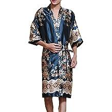 pyjama kimono homme. Black Bedroom Furniture Sets. Home Design Ideas