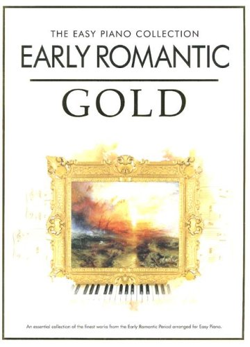 Early romantic gold