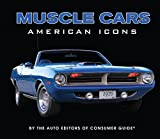 Muscle Cars: American Icons - Best Reviews Guide