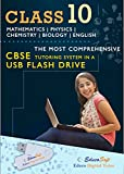 #8: Class 10 Powerful Dynamic CBSE Aligned Tutorials in a Pen Drive