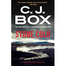 [(Stone Cold : Fourteenth Edition)] [By (author) C J Box] published on (March, 2014)