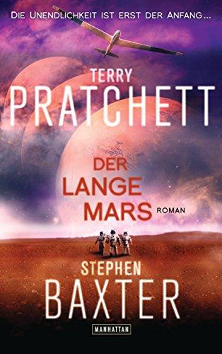 Weiß-wechsler (Der Lange Mars: Lange Erde 3 - Roman)