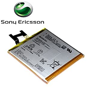 2330mAh 3.7 V Battery LIS1502ERPC For Sony Xperia Z LT36i LT36H L36H