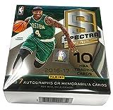 2016/17 Panini Spectra Basketball Hobby Box NBA