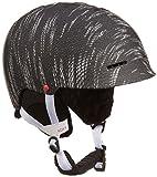 Roxy Damen Avery Snowboard-Helm, Bounding True Black, 56