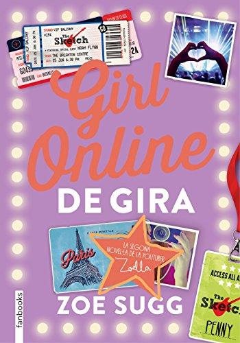 Girl online. De gira (Catalan Edition) por Zoe Sugg