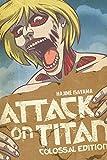 Attack on Titan - Colossal Edition 2