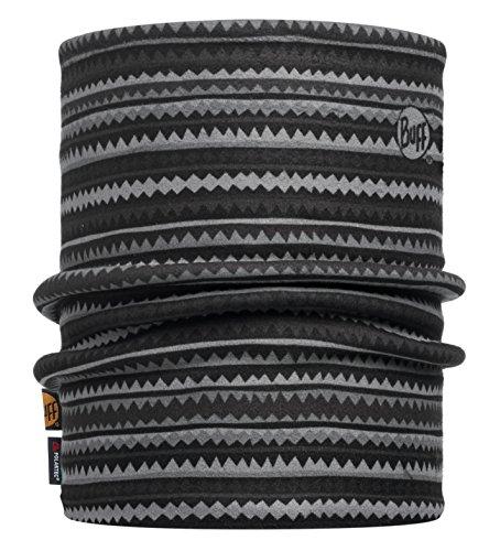 BUFF® SET - REVERSIBLE POLAR NECKWARMER + UP® Tissu tubulaire | Echarpe | Chapeau d'hiver | Polartec®