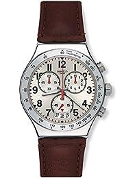 Swatch Herren-Armbanduhr YVS431
