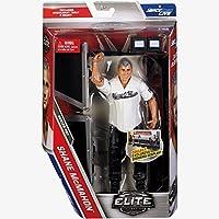 Wwe Serie Elite 50 ACTION FIGURE - Shane Mcmahon & COMMENTATORI tavolo - Nuovissime in scatola