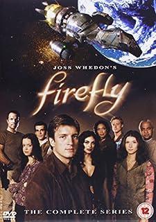 Firefly - The Complete Series [DVD] [2003] (B0001B3YTM) | Amazon price tracker / tracking, Amazon price history charts, Amazon price watches, Amazon price drop alerts