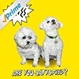 Are You Satisfied? (Deluxe) [Explicit]