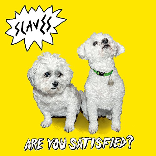 Are You Satisfied? (Deluxe) [E...