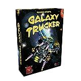 zech Games Edition Galaxy Trucker Jeu de Société - Version Anglaise...