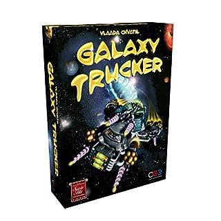 Galaxy Trucker Brettspiel - Englische Version (B000XLU8H6)   Amazon Products