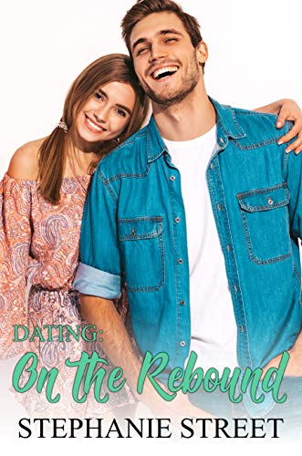 Dating: On the Rebound: Eastridge Heights Basketball Players Book 2 (English Edition)