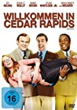 Willkommen in Cedar Rapids [Import allemand]