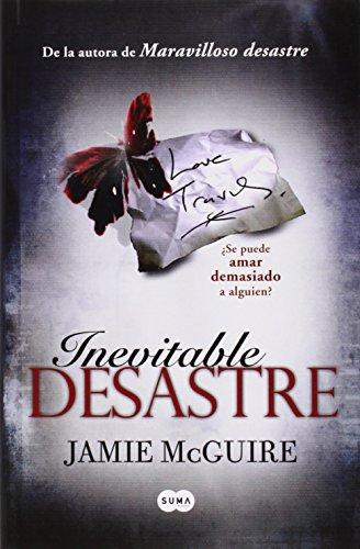 Inevitable Desastre/ Walking Disaster
