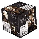 Harry Potter Magic Cube 2019 Calendar