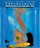 Precalculus: Mathematics for Calculus (with CD-ROM, BCA Tutorial, vMentor, and InfoTrac)