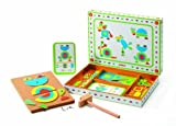 Djeco Geonimo Tap Tap Play Set