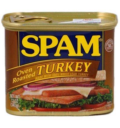 spam-turkey-340g