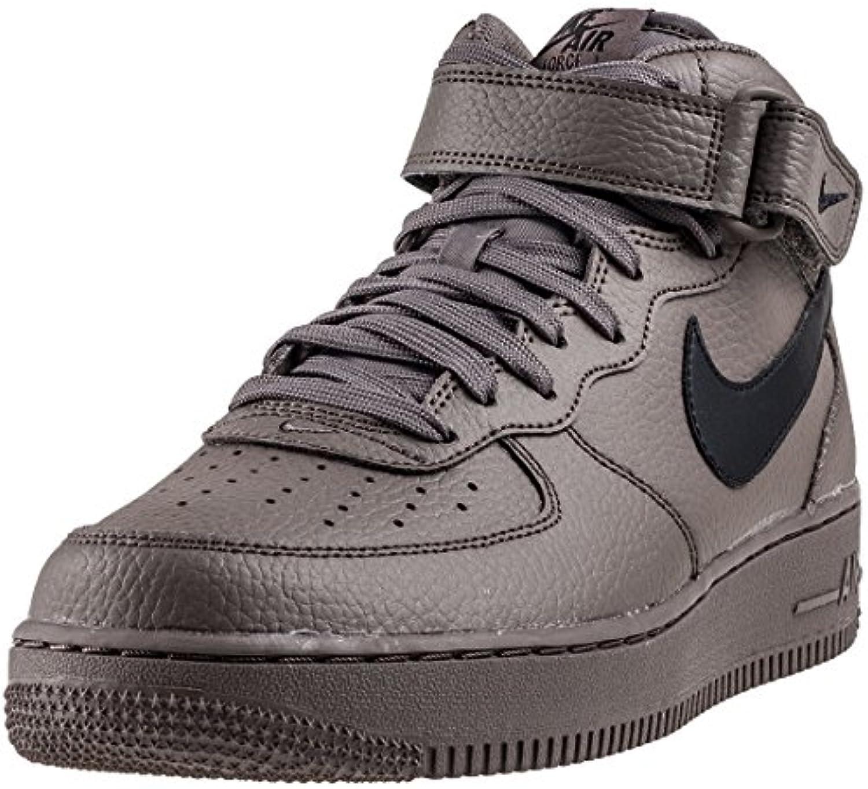 Nike Air Force 1 Mid '07, Zapatillas Altas Para Hombre  -