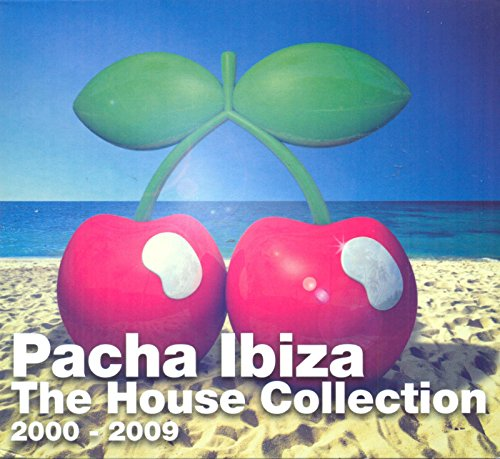 Pacha Ibiza - The House Collection 2000-2009 (3 CD)