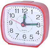 #3: Orpat Beep Alarm Clock (Red, TBB-137)