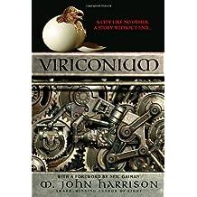 Viriconium Harrison, M John ( Author ) Oct-25-2005 Paperback