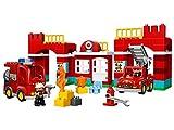 LEGO Duplo 10593 - Feuerwehr-Hauptquartier für LEGO Duplo 10593 - Feuerwehr-Hauptquartier