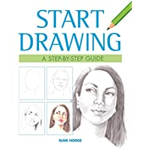 Start Drawing: A Step-By-Step Guide