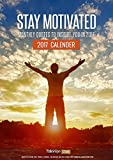 #7: Motivational - Wall Calendar 2017 By Tallenge, Collection Of Timeless Motivational Quotes To Inspire You Throughout The Year By Tallenge