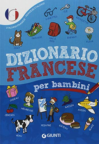 Dizionario francese per bambini