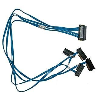 Cable Flex Cable SATA SAS HP Cable Amphenol 451375-001457892-001ProLiant ML110G5