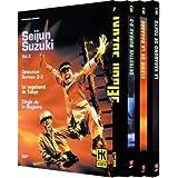 Coffret Seijun Suzuki - Vol.2 : Détective Bureau 2-3 / Le vagabond de Tokyo / Elégie de la bagarre - Édition 3 DVD