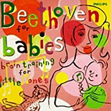 Beethoven for Babies [Import anglais]