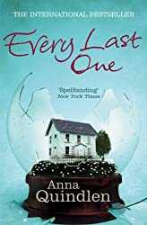 Every Last One by Anna Quindlen (2011-05-12)