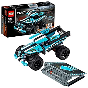 LEGO 42059 Technic Stunt Truck Vehicle Set