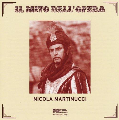 Il Mito Dell'Opera
