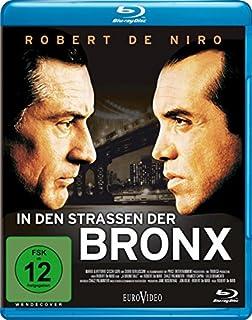 In den Straßen der Bronx [Blu-ray]