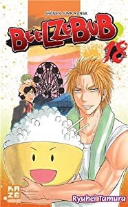Beelzebub Edition simple Tome 18