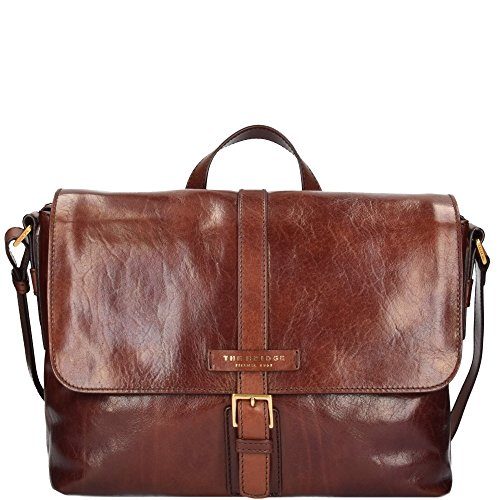the-bridge-marcopolo-viaggio-messenger-maleta-n-piel-37-cm-marrone