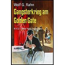 Gangsterkrieg am Golden Gate: N.Y.D. - New York Detectives