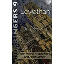 Leviathan (Harbingers) (Volume 10) by Bill Myers (2015-10-26)