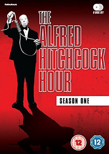 The Alfred Hitchcock Hour - Season One (8 disc box for sale  Delivered anywhere in UK