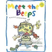Meet the Beeps (Longman Book Project)