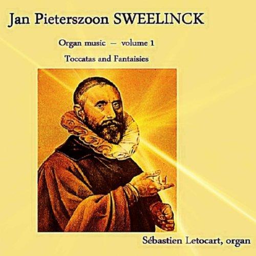 Fantasia Chromatica (1) Dorian [feat. Jan Pieterszoon Sweelinck]