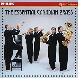 Freedb BF066822 - Canadian Brass Blues  Musiche e video  di  Canadian Brass