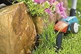Gardena 8740-20 Comfort Grasschere, drehbar -